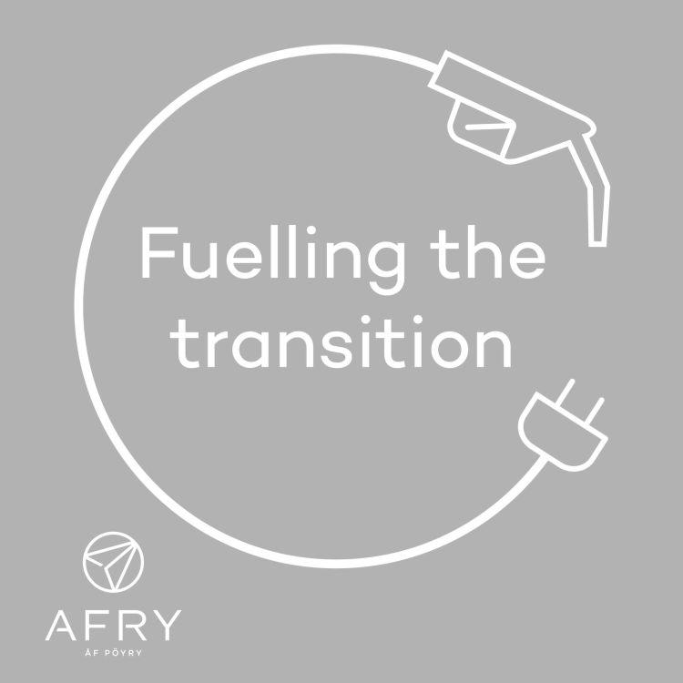 cover art for S1E4   Digital utility transformation with Martin Graf, CFO of Energie Steiermark