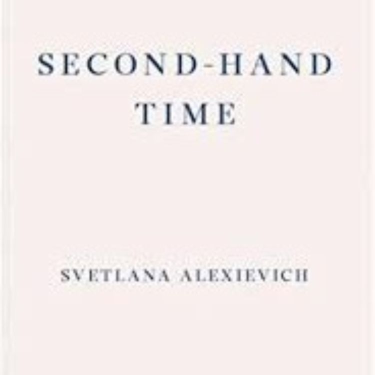 cover art for STORYTIME: Second-Hand Time