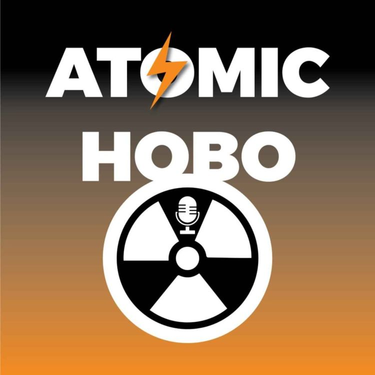 cover art for How To Survive An Atomic Bomb, Part II