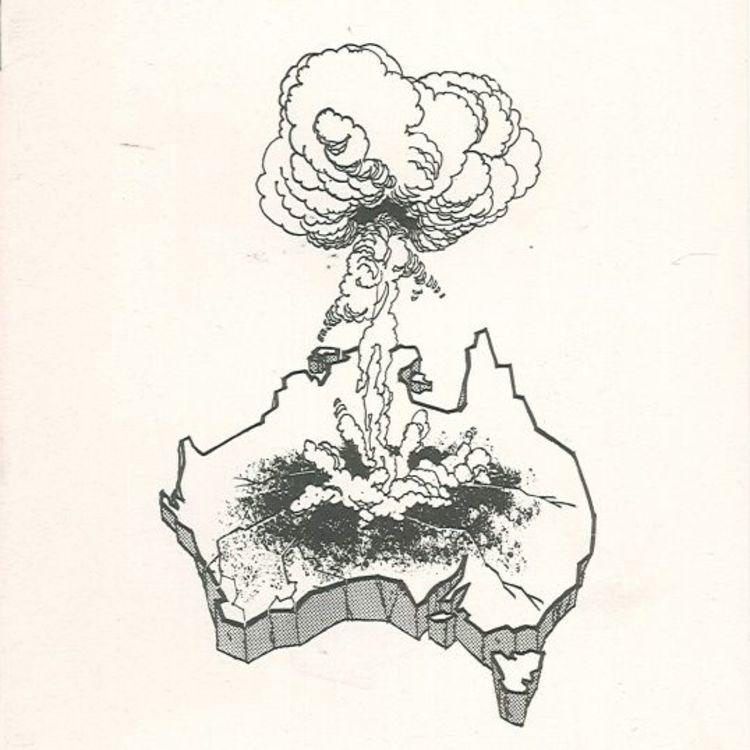 cover art for Australia