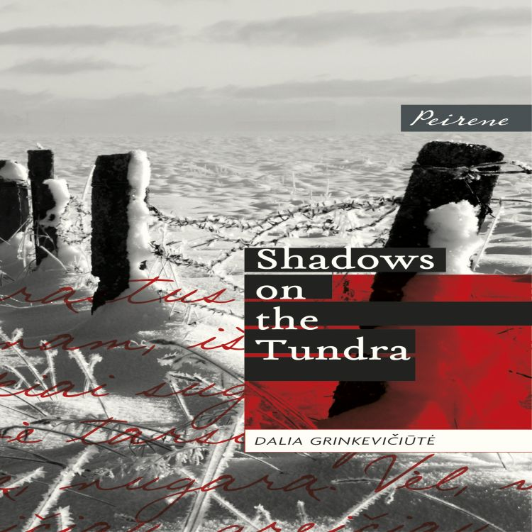 cover art for STORYTIME: Shadows on the Tundra