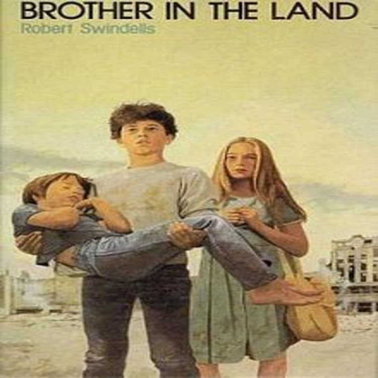 cover art for Brother In The Land