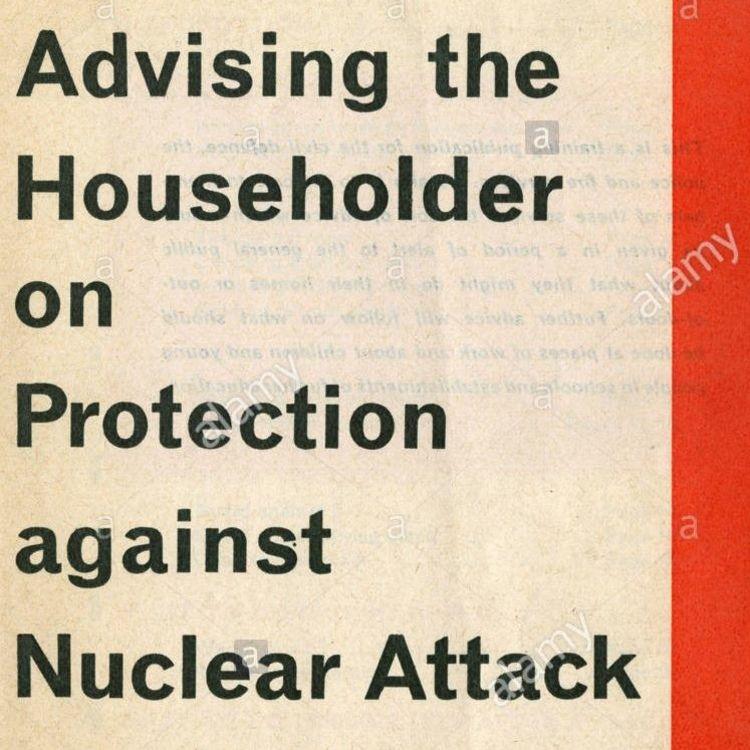 cover art for Advising the Householder