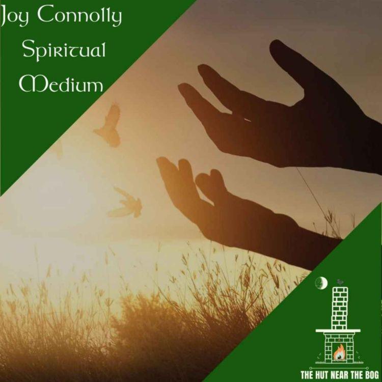 cover art for Joy Connolly - Spiritual Medium