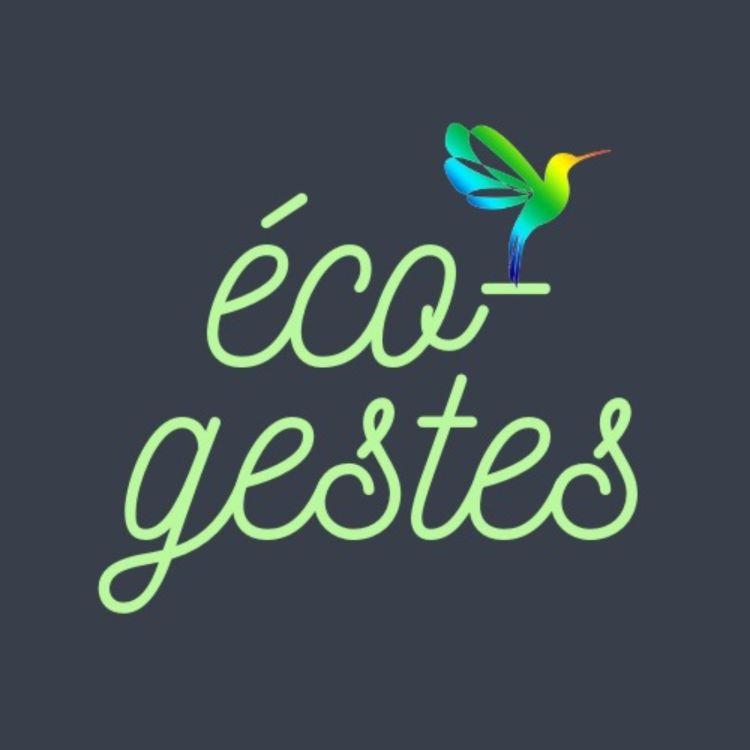 cover art for éco gestes - L'eau