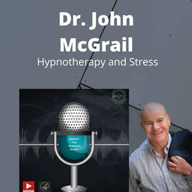 cover art for How to Change Your Life with Dr. John McGrail