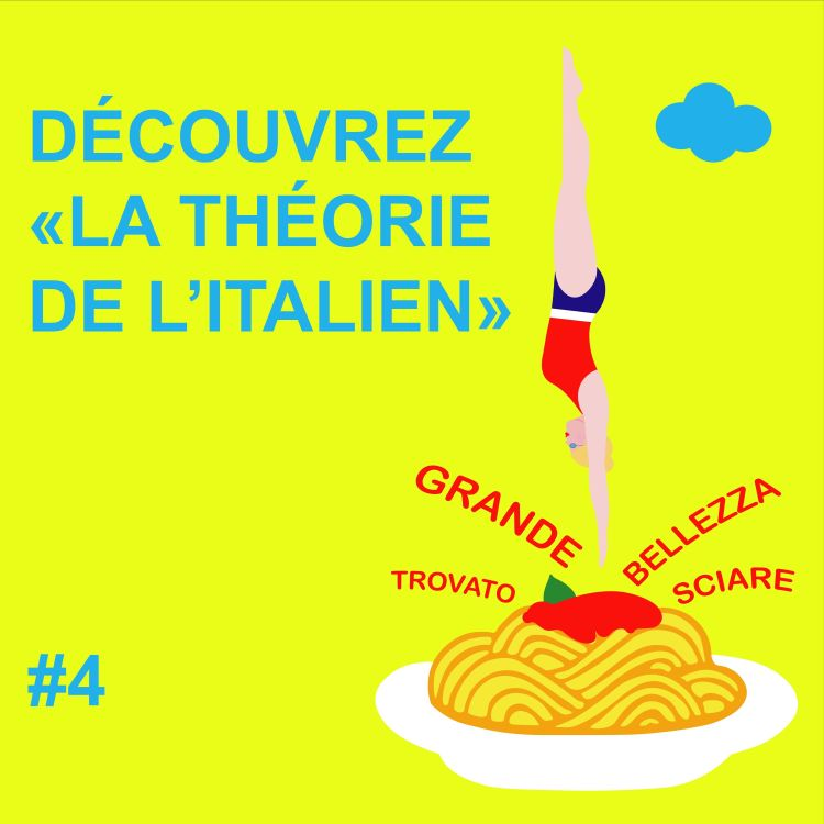 cover art for #MPT S1 Ep4 LA THÉORIE DE L'ITALIEN