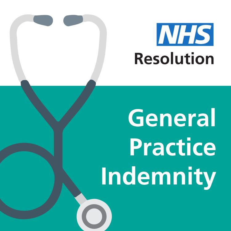 cover art for Understanding the Clinical Negligence Scheme for General Practice