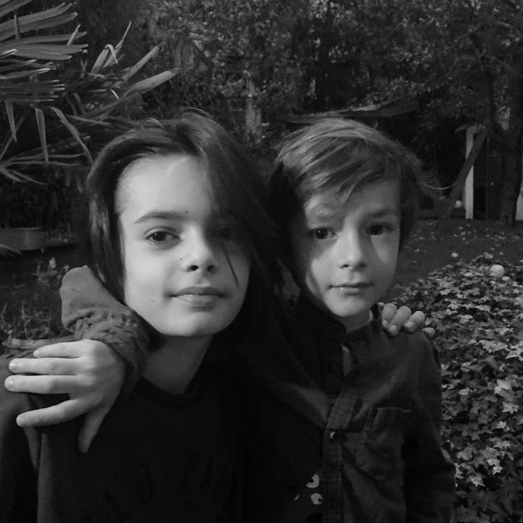 cover art for Nino 11 ans & Gaspard 7 ans