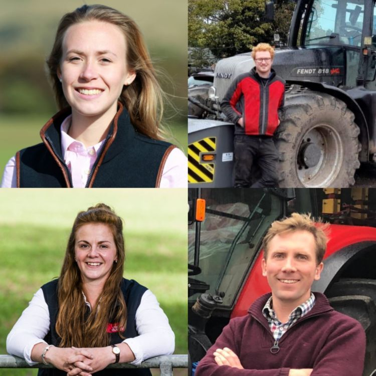 cover art for Paving a career path in arable farming