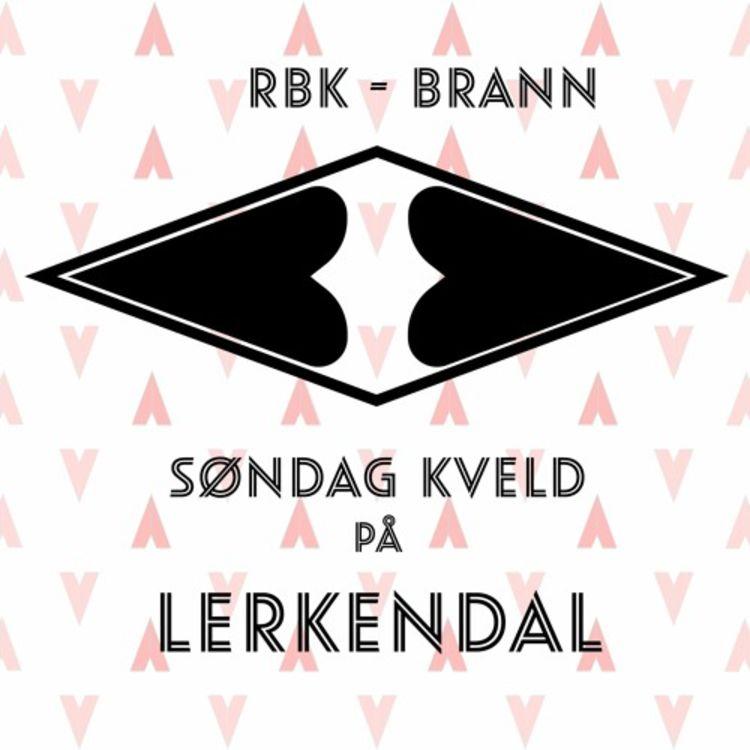 cover art for Serierunde 1: Rosenborg - Brann
