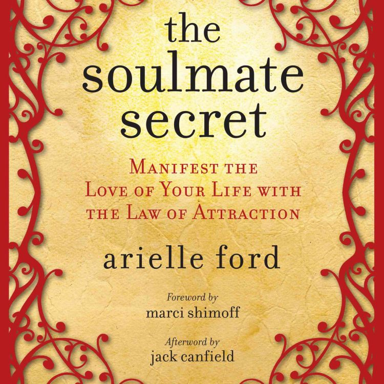 cover art for Arielle Ford - Soulmate Guru