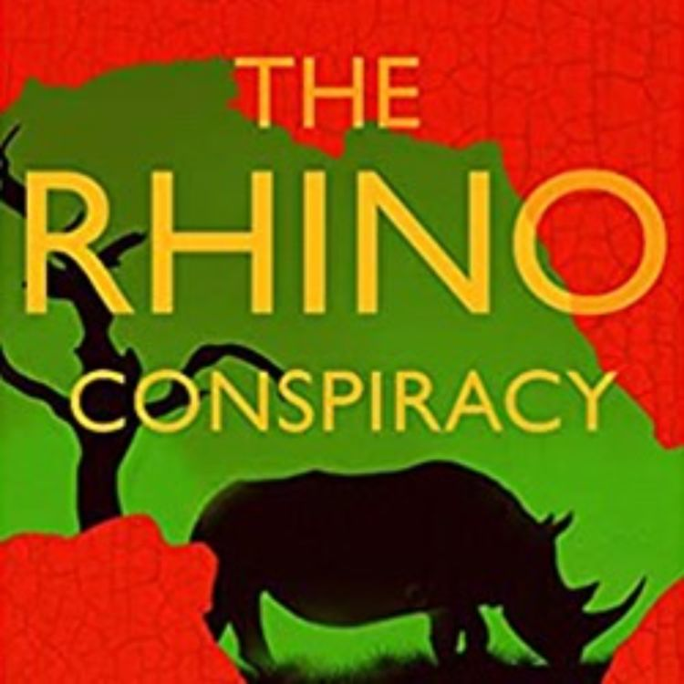 cover art for Peter Hain - The Rhino Conspiracy