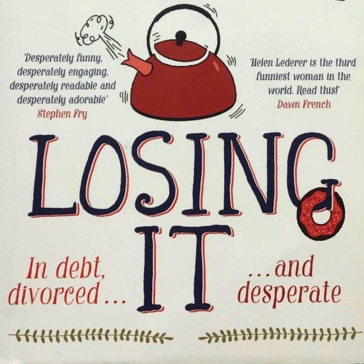 cover art for Helen Lederer - Losing It