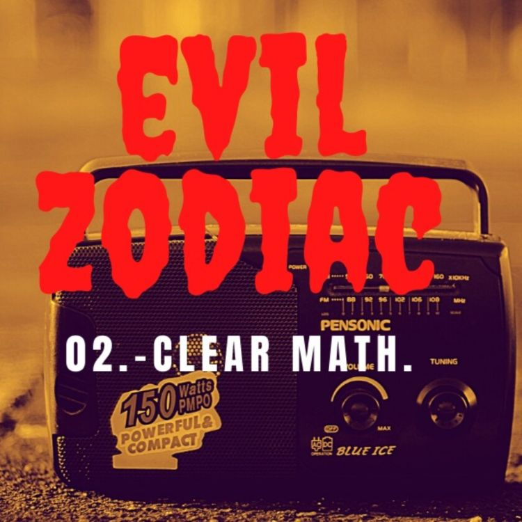 cover art for Clear Math