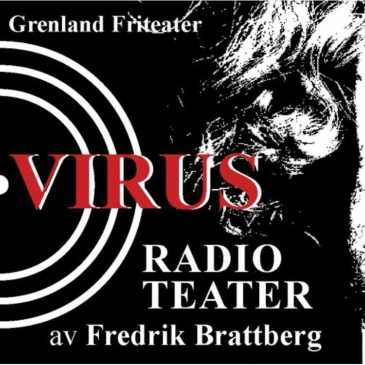 cover art for VIRUS -en fuge