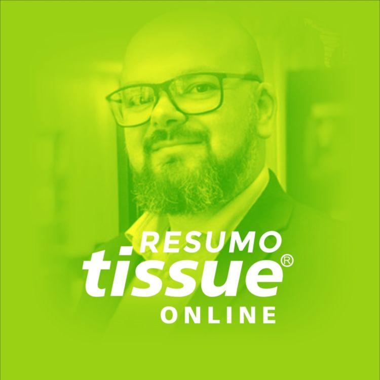 cover art for Resumo da semana com Felipe Quintino [04 a 08/05/2020]