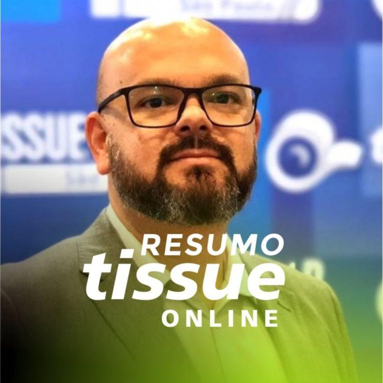 cover art for Resumo da semana com Felipe Quintino [15 a 19/06/2020]