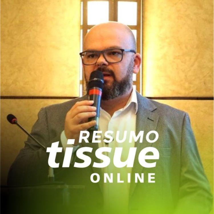 cover art for Resumo da semana com Felipe Quintino [27 a 31/07/2020]