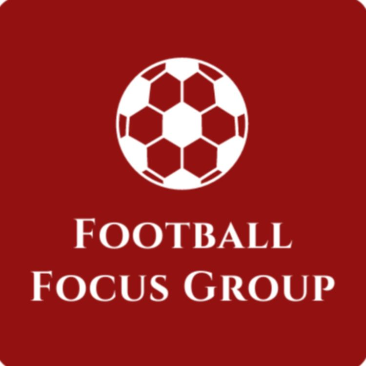 cover art for Football Focus Group: The Bosman Rule