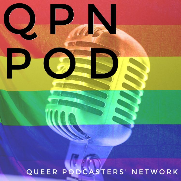 cover art for QPN Short: Podcast length