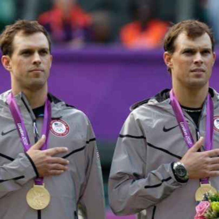 cover art for THE BRYAN BROTHERS