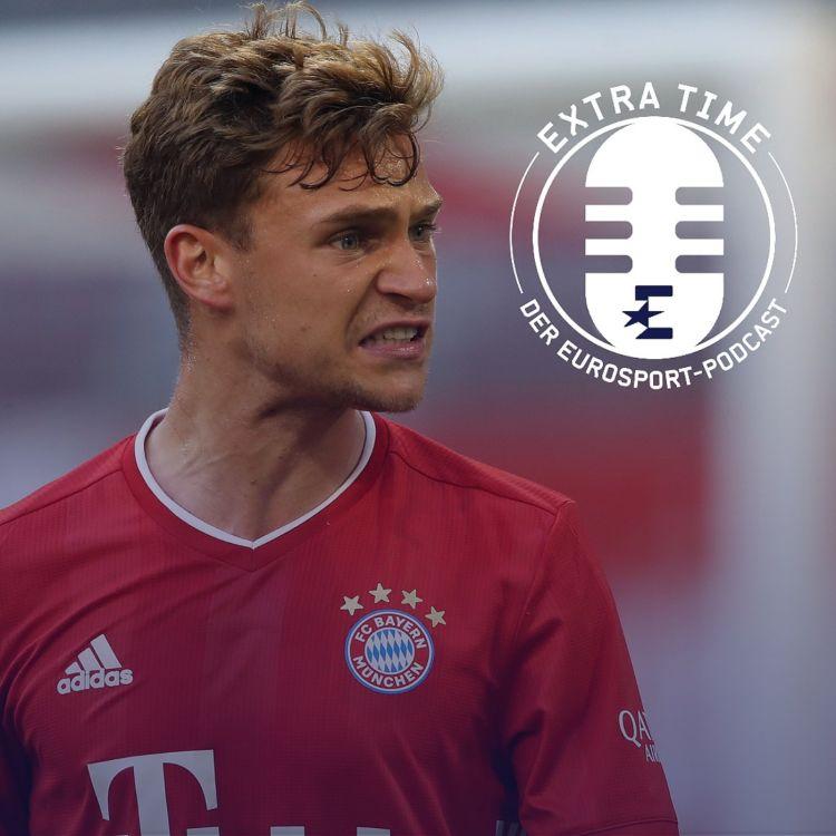 cover art for #46 - FC Bayern: Hier lauern Probleme gegen Barcelona