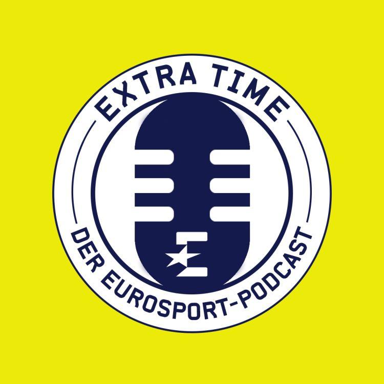 cover art for Viral vom 20. März - Das Sport-Update in der Corona-Krise