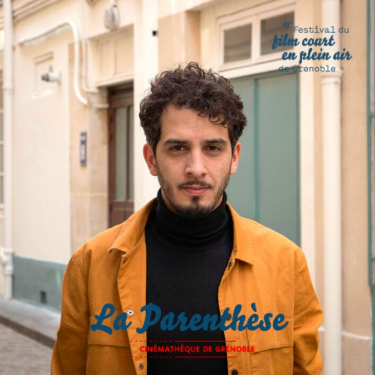 cover art for La Parenthèse #2 - Mohamed Megdoul