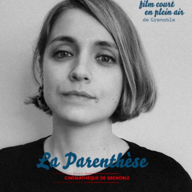 cover art for La Parenthèse #3 - Anne Brouillet