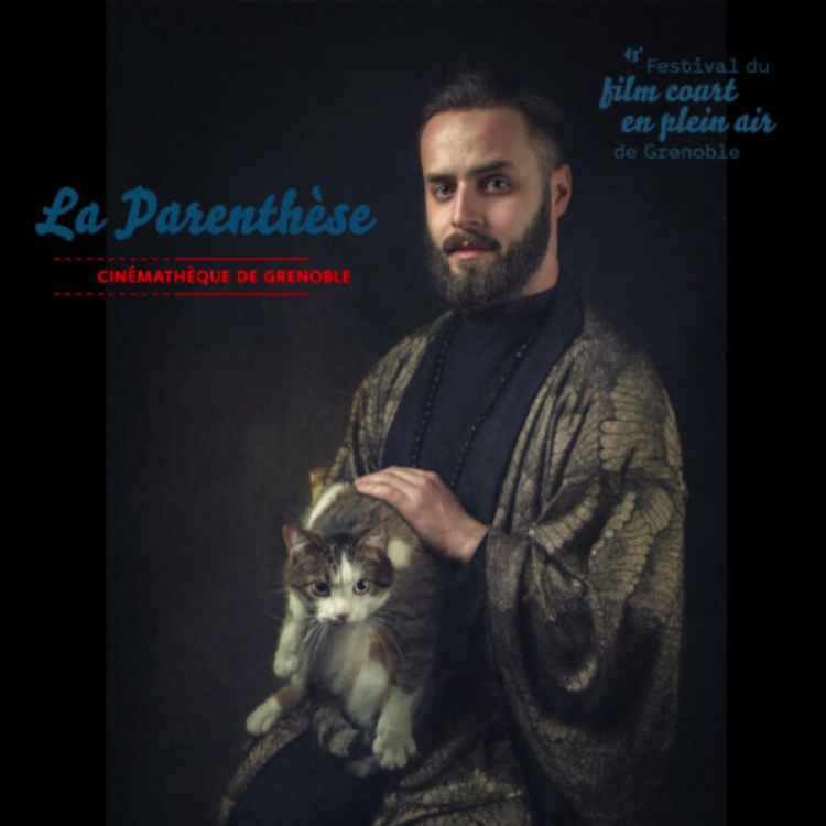 cover art for La Parenthèse #4 - Hippolyte Leibovici