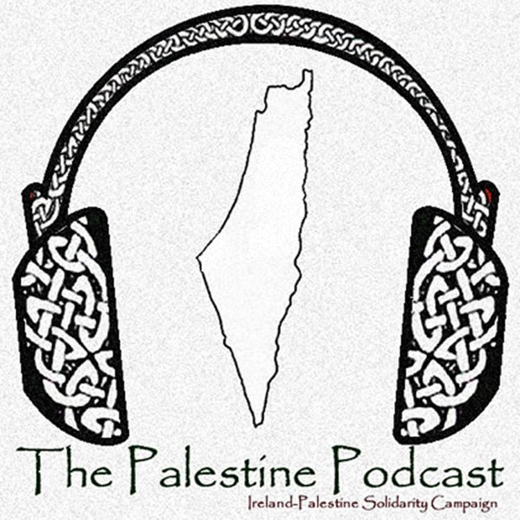 cover art for Palestine Podcast #33: Ilan Pappe on 'The Biggest Prison on Earth: A History of the Occupied Territories'