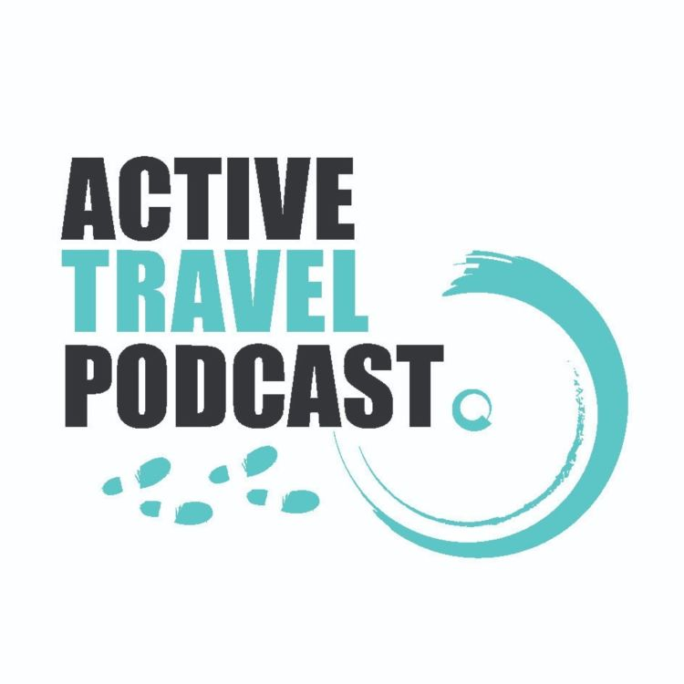 cover art for Active Travel Podcast Pilot: Media reporting of Active Travel