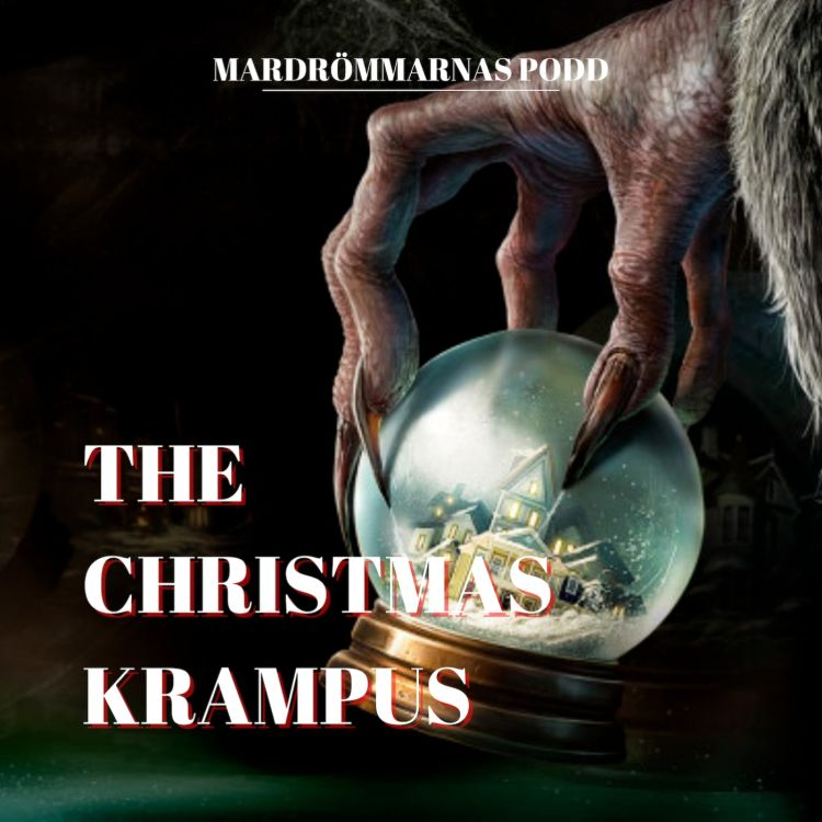 cover art for Extra - The christmas krampus