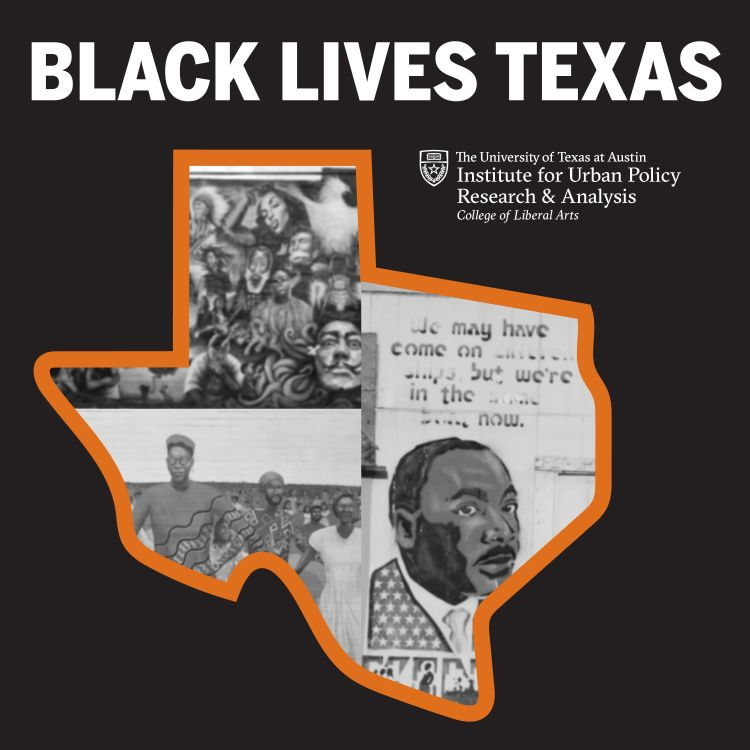 cover art for Trailer: Black Lives Texas