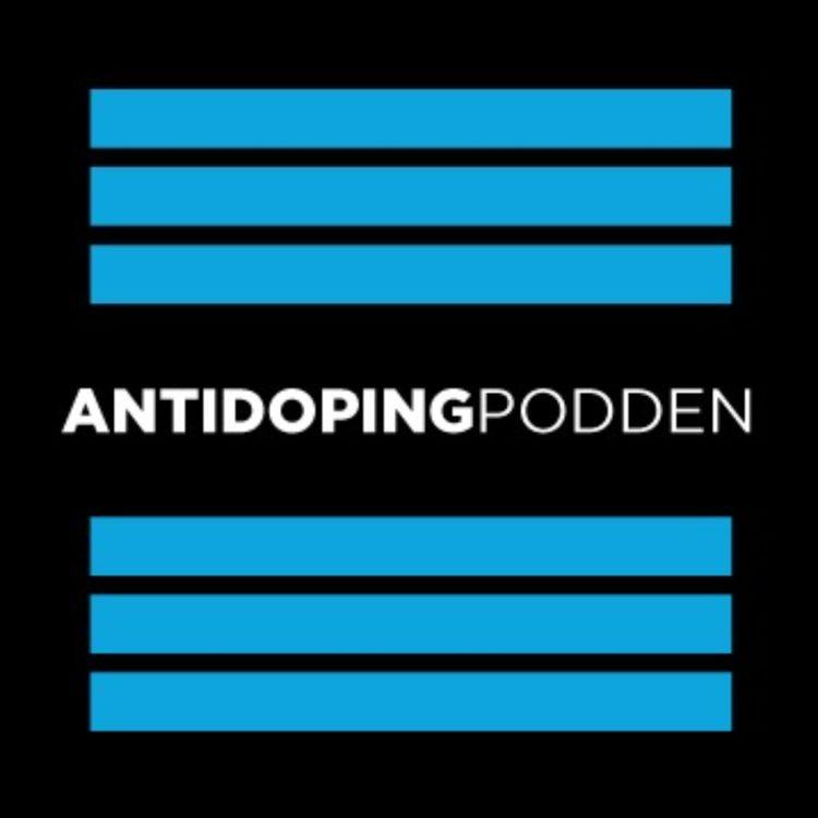 cover art for Treningspause - en motivasjon for doping?