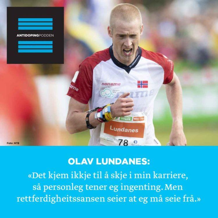 cover art for Juks i idretten med Olav Lundanes og Sigmund Loland