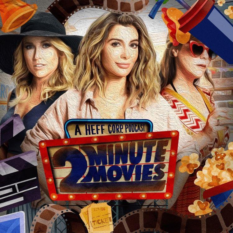 Desperados 2020 2 Minute Movies Acast