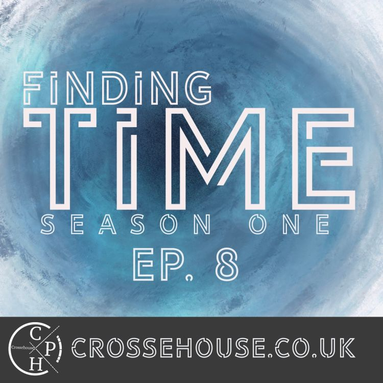 cover art for Finding Time: Episode 8