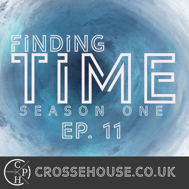 cover art for Finding Time: Episode 11