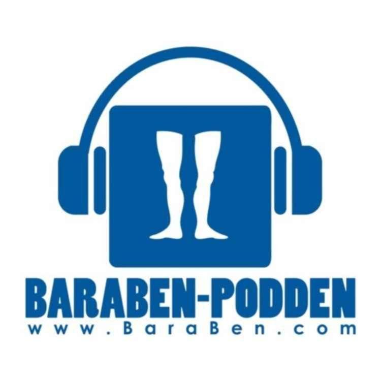 cover art for BaraBen-Podden (13/2020): 2020-krönikan från BaraBen - ett år vi helst vill glömma!