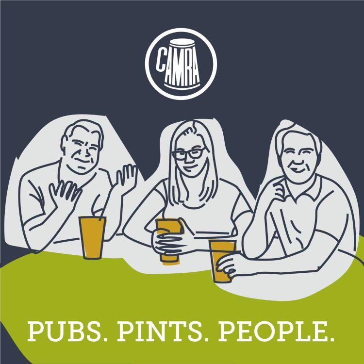 cover art for Women in beer