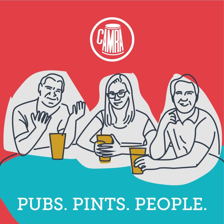 cover art for Our pubs make us happier