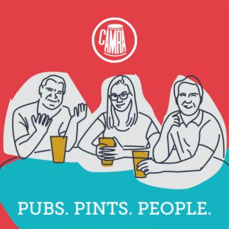 cover art for Modern British Beer & Cider