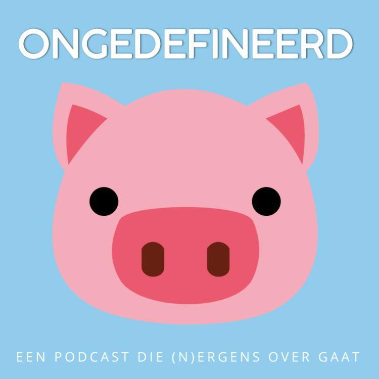 cover art for Ongedefinieerd 24, nieuwe iPhone, Polestar test en k*t Ziggo