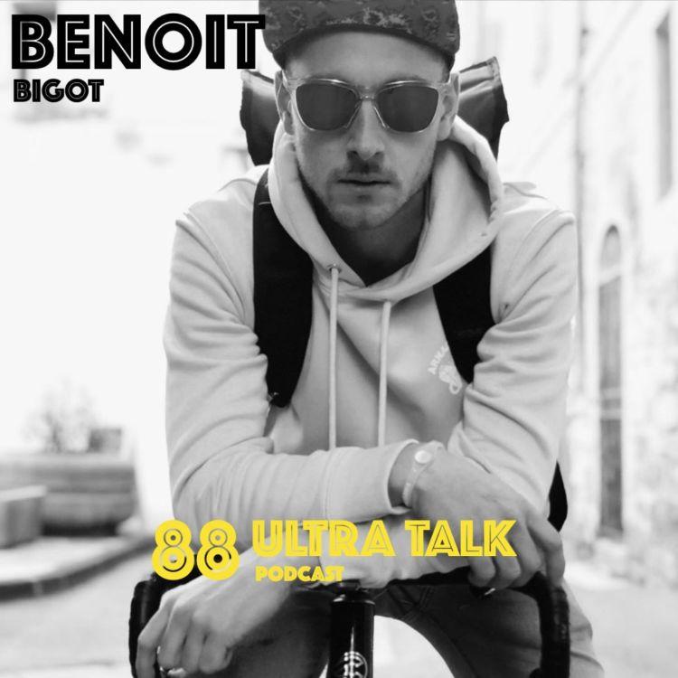 cover art for Benoit Bigot - Le plaisir amène à la performance