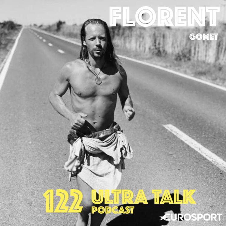 cover art for Un marathon quotidien pendant 80 jours, pieds nus et sans argent : Florian Gomet, l'Ultra-man