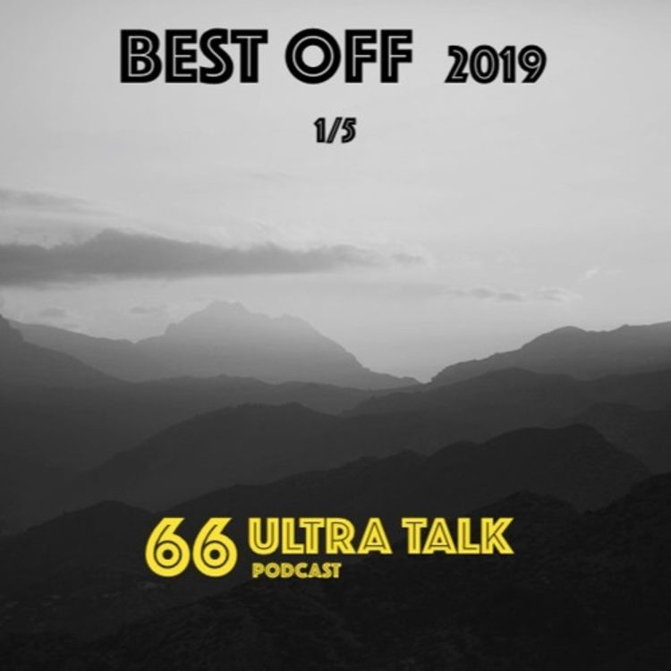 cover art for #66 Best Off 2019 1/5 > Ultra Talk 😍