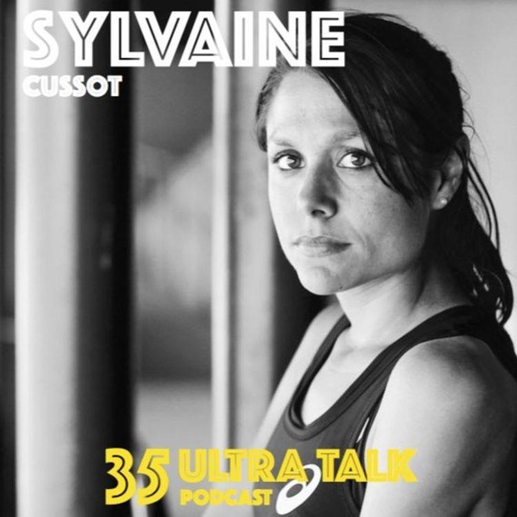cover art for #35 Sylvaine Cussot - Championne de france de Trail !