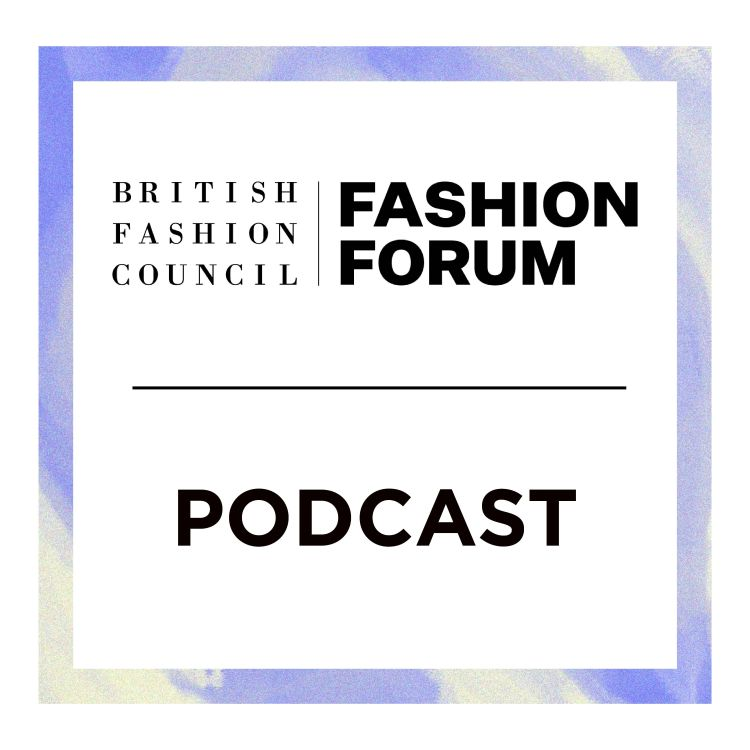 cover art for British Fashion, Music and Brand Building